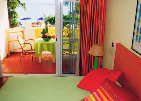 Hotelzimmer mit Golf im Hotel Le Nautile
