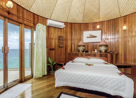 Hotelzimmer mit Fitness im Nika Island Resort
