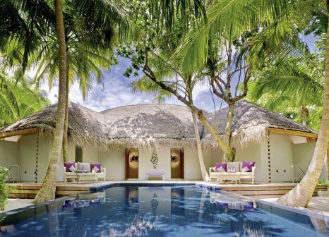 Hotel Dusit Thani Maldives 3 Bewertungen - Bild von DERTOUR