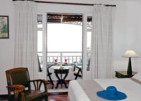Hotelzimmer mit Reiten im Blue Margouillat