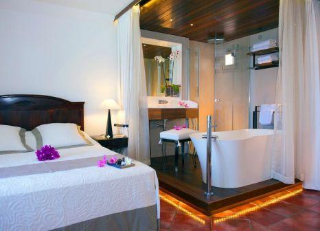 Hotelzimmer mit Surfen im Blue Margouillat