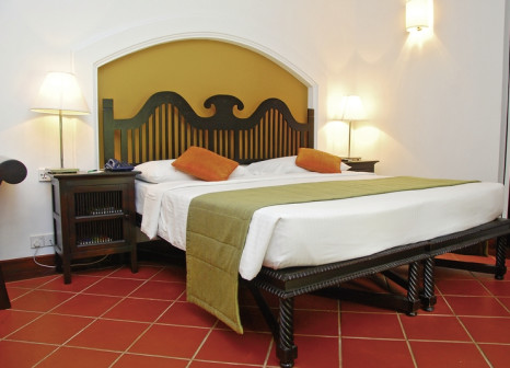 Hotelzimmer mit Tennis im Cinnamon Lodge Habarana