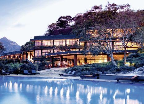 Hotel Heritance Kandalama günstig bei weg.de buchen - Bild von DERTOUR