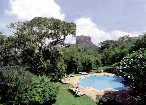 Hotel Sigiriya Village in Sri Lanka - Bild von DERTOUR