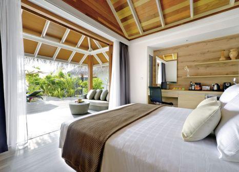 Hotel Kandolhu Maldives in Nord Ari Atoll - Bild von DERTOUR