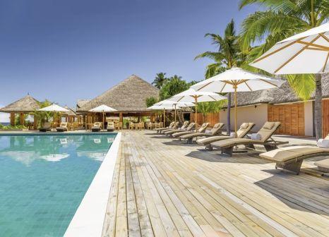 Hotel Kudafushi Resort & Spa 21 Bewertungen - Bild von DERTOUR