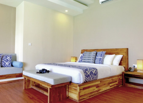 Hotelzimmer im Kudafushi Resort & Spa günstig bei weg.de