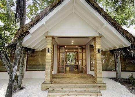 Hotel Kudafushi Resort & Spa in Raa Atoll - Bild von DERTOUR
