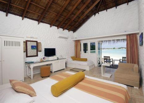 Hotelzimmer mit Tennis im Cinnamon Dhonveli Maldives