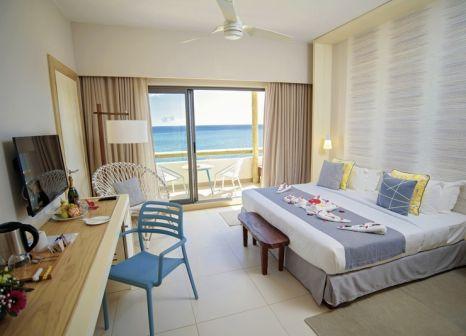 Hotelzimmer mit Volleyball im Anelia Resort & Spa