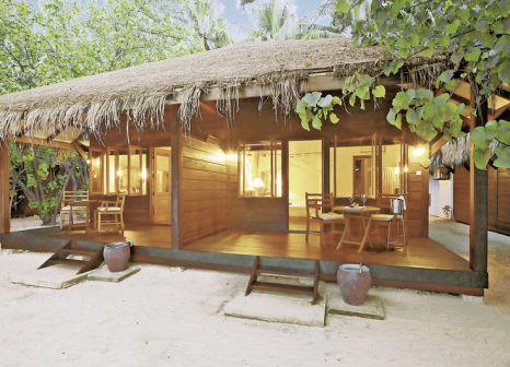 Hotel Filitheyo Island Resort in Faafu Atoll - Bild von DERTOUR