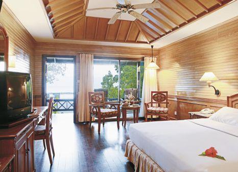 Hotelzimmer mit Fitness im Royal Island Resort & Spa