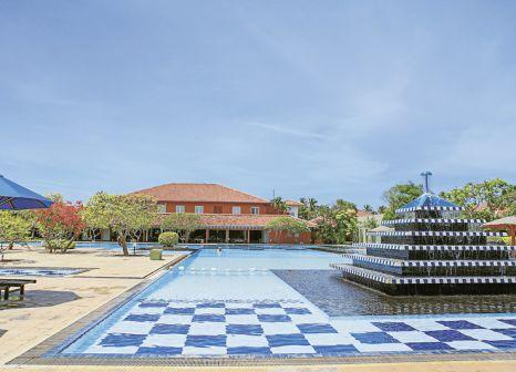 Hotel Club Palm Bay Marawila günstig bei weg.de buchen - Bild von DERTOUR