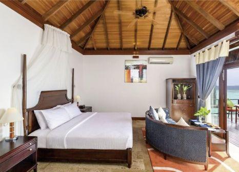 Hotelzimmer mit Tennis im Olhuveli Beach & Spa