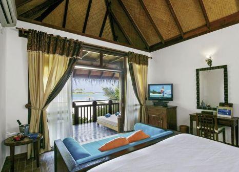 Hotelzimmer mit Fitness im Olhuveli Beach & Spa