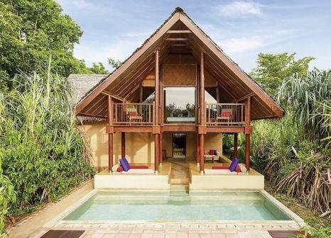 Hotel Jetwing Vil Uyana günstig bei weg.de buchen - Bild von DERTOUR