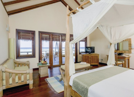 Hotelzimmer mit Fitness im Filitheyo Island Resort