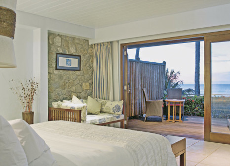 Hotelzimmer mit Tennis im Le Méridien Fisherman's Cove