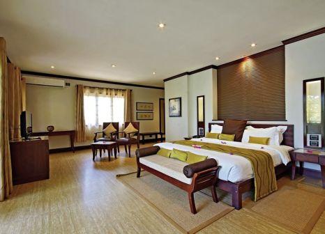 Hotelzimmer mit Wassersport im Hotel L'Archipel