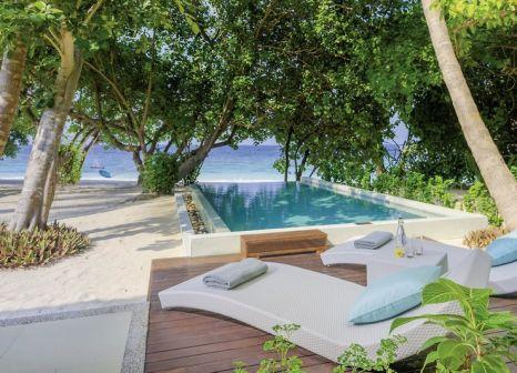 Hotel Dusit Thani Maldives in Baa Atoll - Bild von DERTOUR