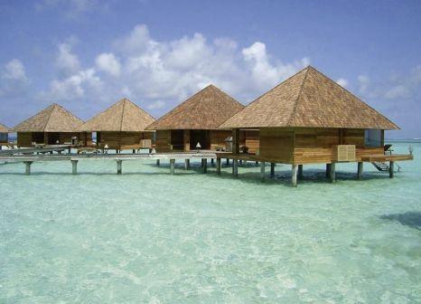 Hotel Gangehi Island Resort günstig bei weg.de buchen - Bild von DERTOUR