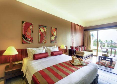 Hotelzimmer mit Fitness im Turyaa Kalutara