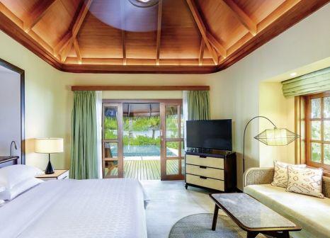 Hotelzimmer im Sheraton Maldives Full Moon Resort & Spa günstig bei weg.de