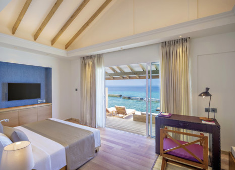 Hotelzimmer mit Fitness im Ellaidhoo Maldives by Cinnamon
