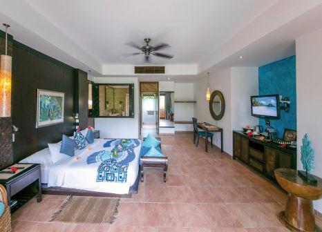Hotelzimmer mit Wassersport im Le Duc de Praslin Hotel & Villas
