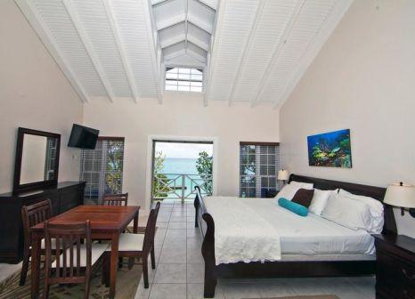 Hotelzimmer mit Tennis im Blue Waters Inn