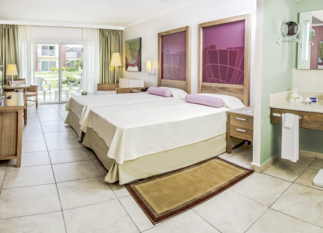 Hotelzimmer mit Fitness im Melia Jardines del Rey