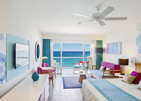 Hotelzimmer mit Golf im Ocean Vista Azul