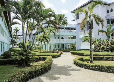 Hotel Select At Grand Paradise Playa Dorada in Nordküste - Bild von DERTOUR