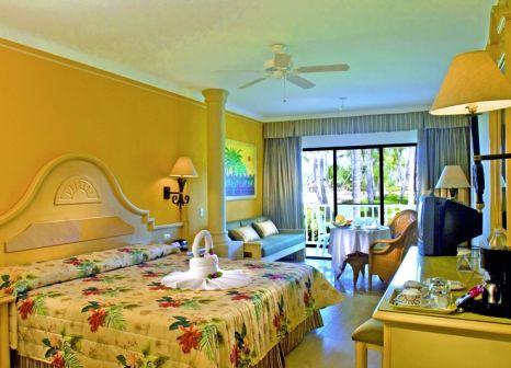 Hotelzimmer mit Volleyball im Grand Bahia Principe La Romana