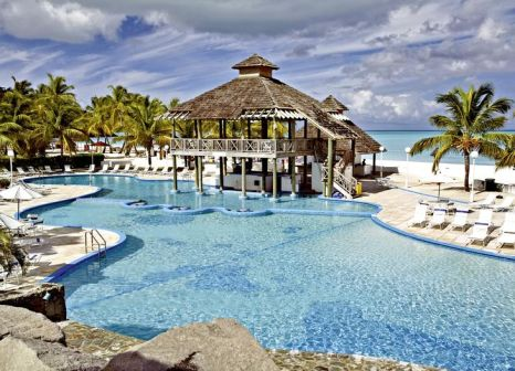 Hotel Starfish Jolly Beach Resort in Antigua - Bild von DERTOUR