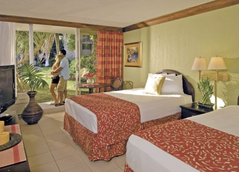 Hotelzimmer mit Minigolf im Holiday Inn Resort Montego Bay