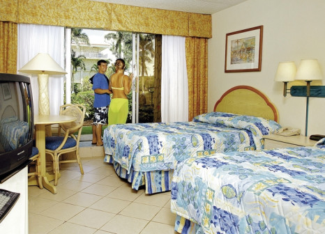 Hotelzimmer im Holiday Inn Resort Montego Bay günstig bei weg.de