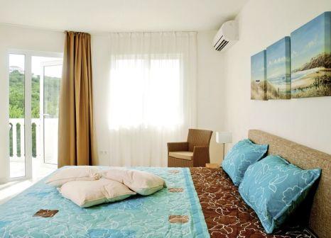 Hotelzimmer mit Volleyball im Blue Bay Curacao Golf & Beach Resort