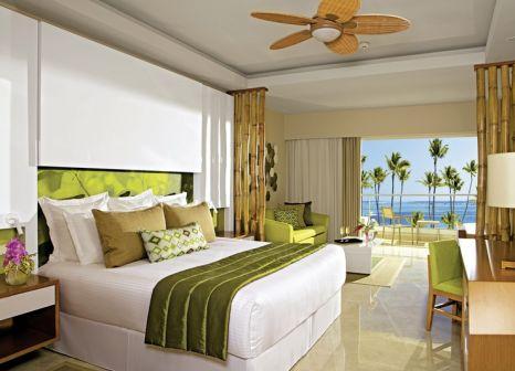 Hotelzimmer mit Volleyball im Now Onyx Punta Cana