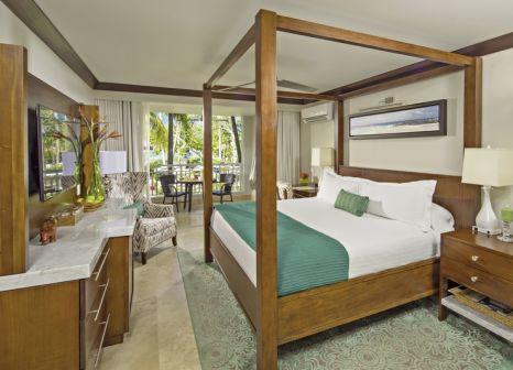 Hotelzimmer mit Volleyball im Sandals Barbados