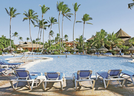 VIK Hotel Cayena Beach günstig bei weg.de buchen - Bild von DERTOUR