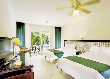 Hotelzimmer mit Volleyball im Villa Taina