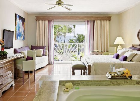 Hotelzimmer mit Yoga im Excellence Punta Cana