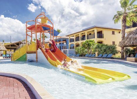 Hotel Kunuku Aqua Resort in Curaçao - Bild von DERTOUR