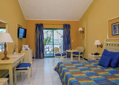 Hotelzimmer mit Mountainbike im Memories Jibacoa Resort