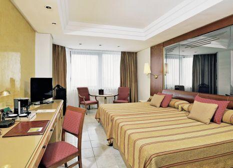 Hotelzimmer mit Tennis im Meliá Cohiba