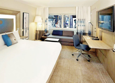 Hotel Novotel New York Times Square 18 Bewertungen - Bild von DERTOUR