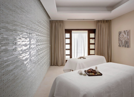 Hotelzimmer mit Yoga im Santa Barbara Beach & Golf Resort Curaçao