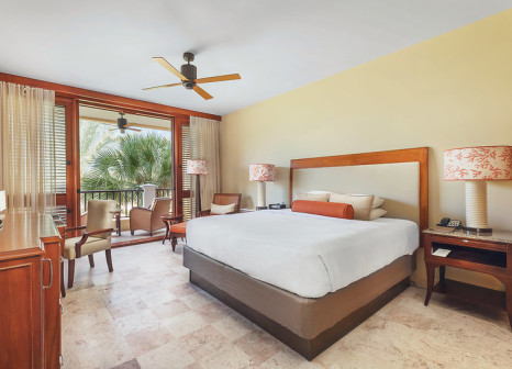 Hotelzimmer im Santa Barbara Beach & Golf Resort Curaçao günstig bei weg.de