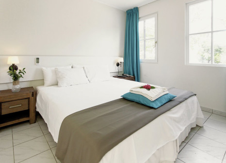 Hotelzimmer mit Golf im Livingstone Jan Thiel Resort